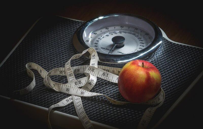 weigh balance