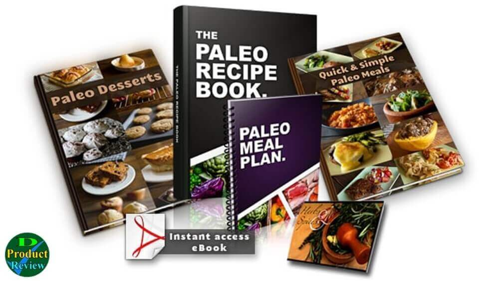 paleo recipes products