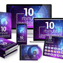 10 Minute Awakening Review - Does It Really Work?