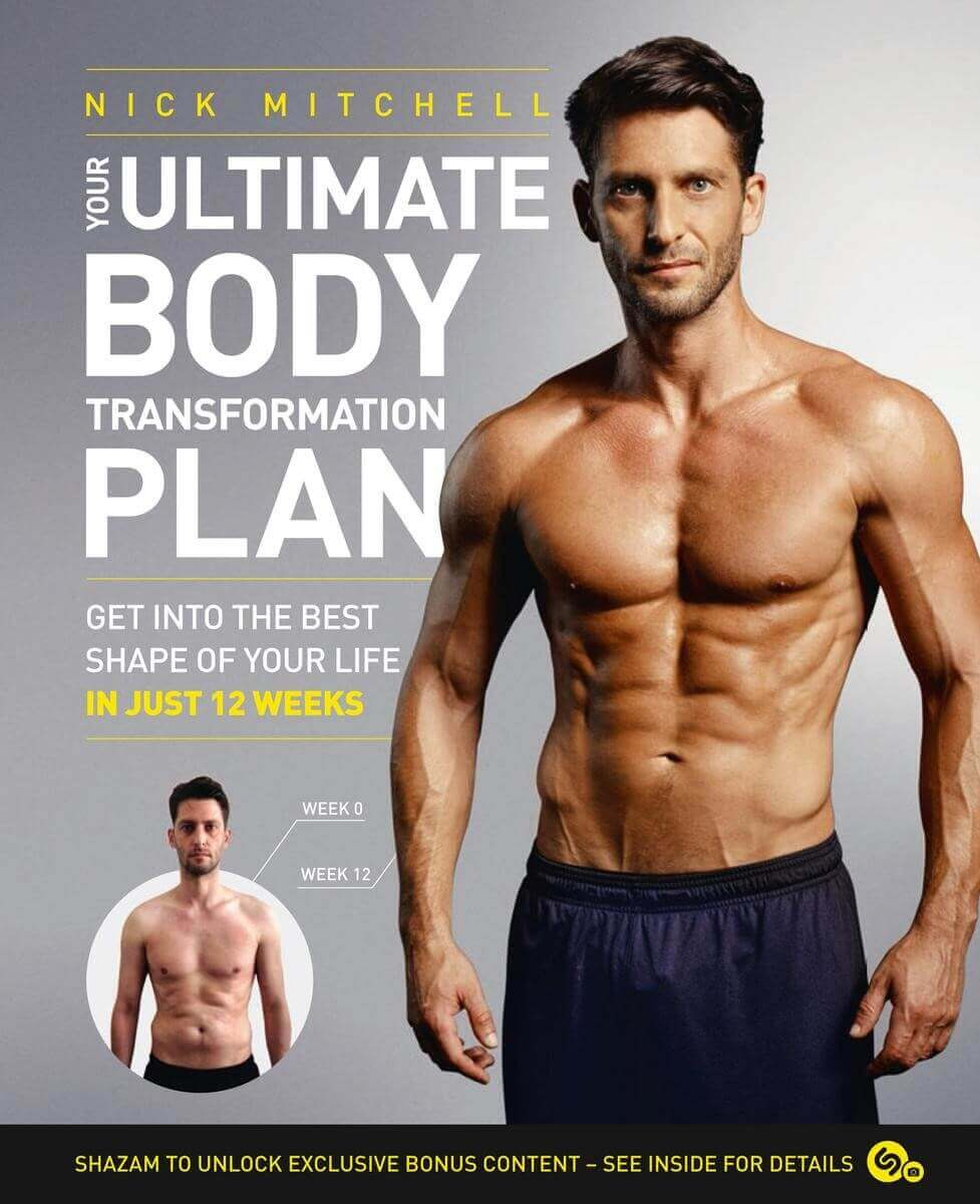 ultimate body transformation review