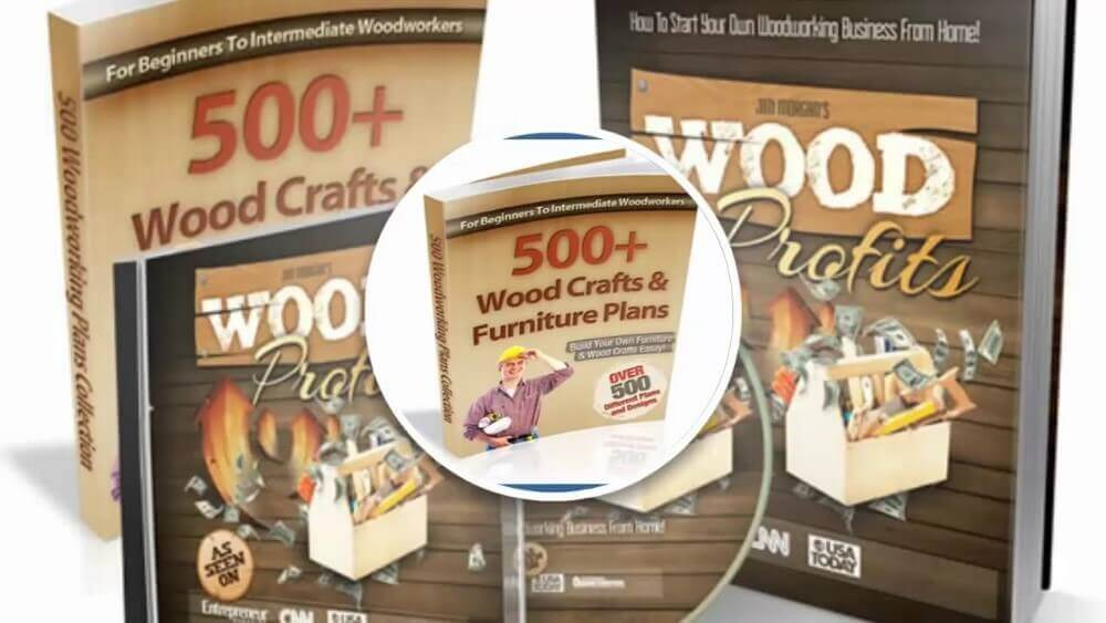 Wood Profits Review - Should You Really Buy It?