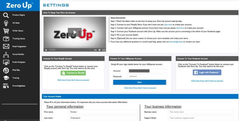 Zero Up Review – Does It Work or Not?